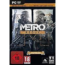 Metro Redux [PC]