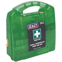 SEALEY First Aid Kit Small - BS-8599-1 Compliant preisvergleich bei billige-tabletten.eu