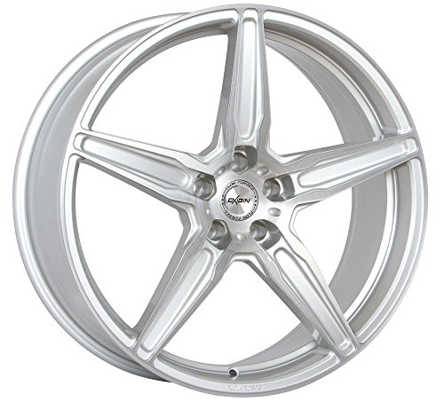 oxigin Llantas 21oxflow 11x 23ET505X 112Sil para Mercedes GLE GL GLS M