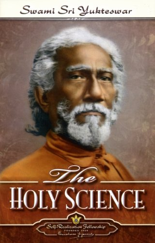 Holy Science por Swami Sri Yukteswar