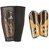 adidas Erwachsene Schoner Ghost Pro, solar gold/core schwarz/shock pink s16, L, AH7775