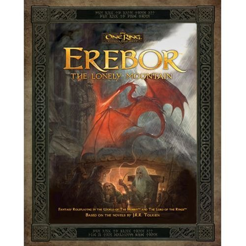 One Ring: Erebor: The Lonely Mountain