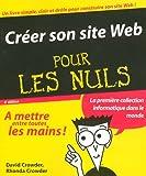 CREER SON SITE WEB PR NULS 6ED...