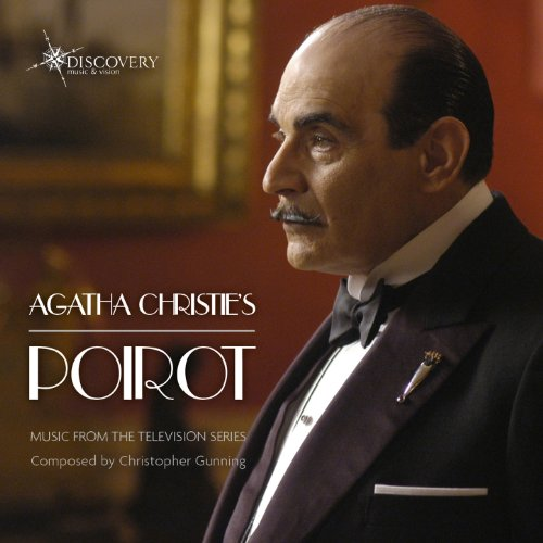 Music from Agatha Christie's Poirot