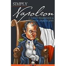 Simply Napoleon (English Edition)