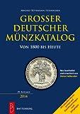 Großer deutscher Münzkatalog von 1800 bis heute