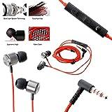 Best Cuffie Sony per iPod nano - Glitzy Gizmos originale rosso LG® Quadbeat 3LE630hss-f630auricolari/cuffie/vivavoce kit/cuffie Review
