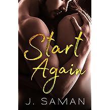 Start Again: A Contemporary Romance Novel (Start Again Series #1) (English Edition)