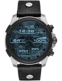 Diesel Herren Smartwatch Full Guard DZT2001
