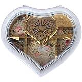 caja de música de la música Ailiebhaus caja cajita de regalo, el regalo perfecto