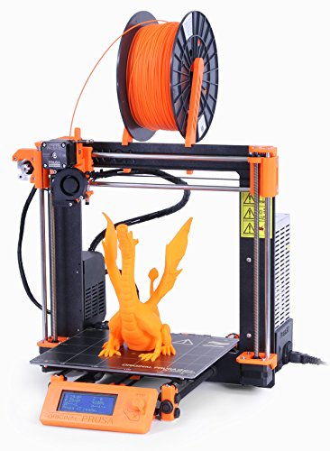 Prusa Research - Original Prusa i3 MK2S Kit