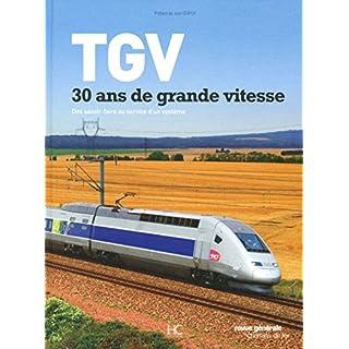 TGV 30 ans de grande vitesse : Des savoir-faire au service d'un système