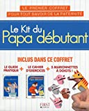 Le kit Papa débutant
