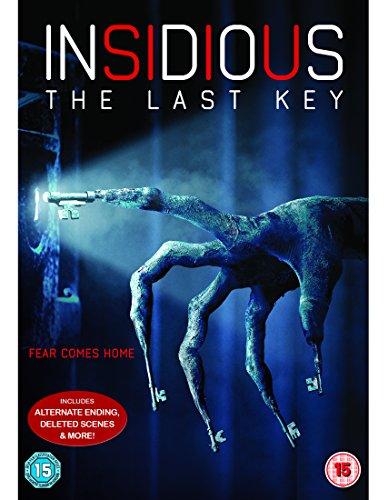 Insidious: The...