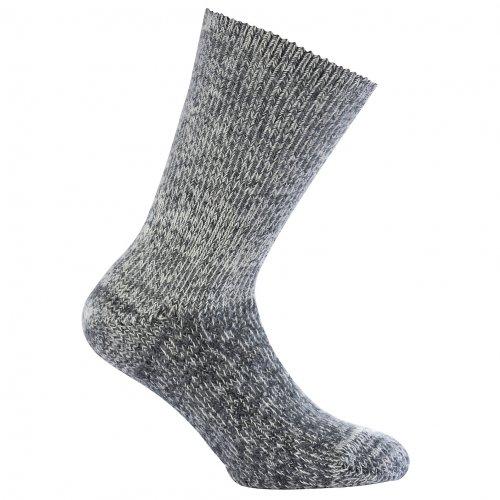 Woolpower 800 - Chaussettes - mélange de gris Modèle 43-45 2016