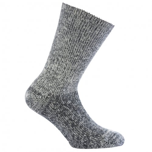 Woolpower 800 Socks Unisex grey melange Größe 37-39 2018 Socken