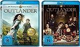 Outlander Staffel 1+2 [Blu-ray]