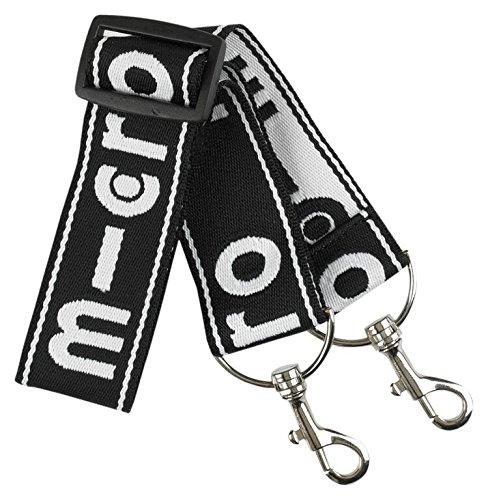 Preisvergleich Produktbild Micro Tragegurt (Farbe: schwarz1)
