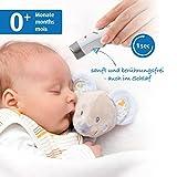 Babyfieberthermometer im Test