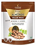 #4: Rostaa Almonds Value Pack, 1000 g