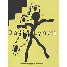 David Lynch: The Air Is on Fire (Art)