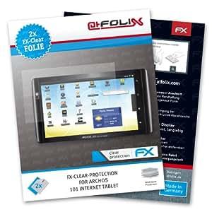 atFoliX FX-Clear Film de protection d'écran pour Tablette Archos 101 Internet