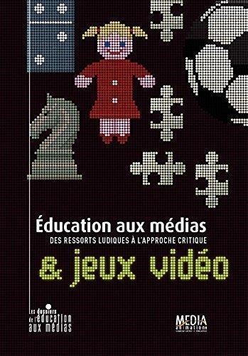 Éducation aux médias & jeux vidéo