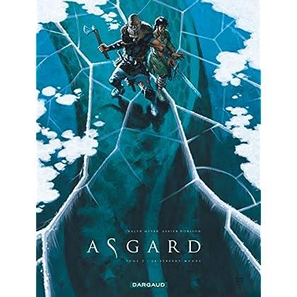 Asgard, tome 2 : Le serpent-monde