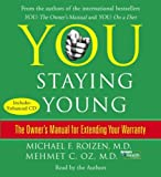 Best Simon & Schuster Body Building Livres - You: Staying Young: The Owner's Manual for Extending Review