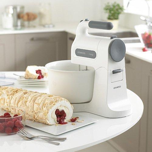 Kenwood Chefette HM680 Hand Mixer – White