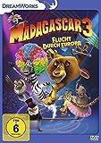 Madagascar 3: Flucht durch Europa -