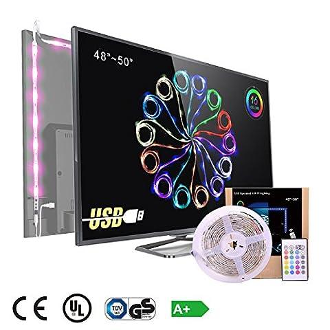 Led TV Hintergrundbeleuchtung Beleuchtung für 48-50 Zoll