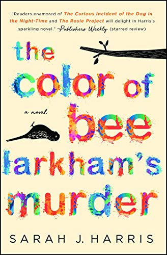 The Color of Bee Larkhams Murder: A Novel (English Edition) eBook ...