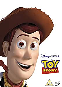 Toy Story (Special Edition) [DVD]