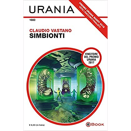 Simbionti (Urania)