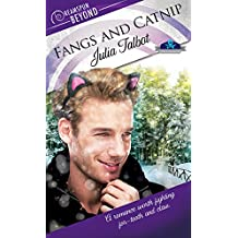 Fangs and Catnip (Dreamspun Beyond Book 9) (English Edition)