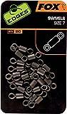 Fox Tip & Butt Protector Rutenbänder Rutenschutz für Steckruten #CAC553