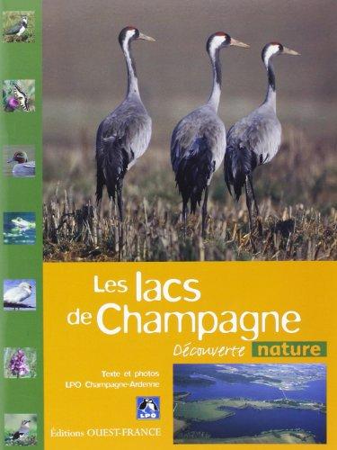 Les lacs de Champagne par LPO
