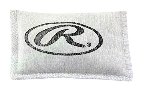 Rawlings Small Rosin Bag (Dry Grip) Test
