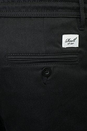 REELL Pant Reflex Easy Pant Artikel-Nr.1112-001 - 02-051 Black