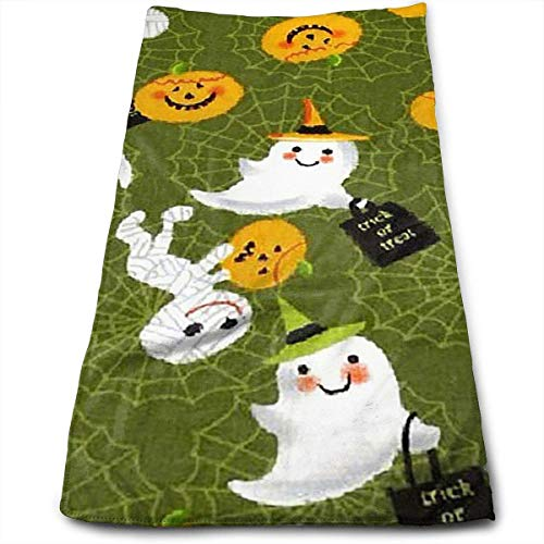Strandtücher, Sports Towel, Microfibre Towel, Hand Towels, Trick Or Treat Holidays Halloween Travel Multi-Purpose Fast Dry Swimming Camping Hiking Yoga Hair Beauty Cleaning Furniture 11.8