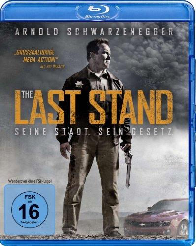 Bild von The Last Stand [Blu-ray]