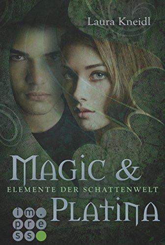 nwelt 3: Magic & Platina (Smile Magic)