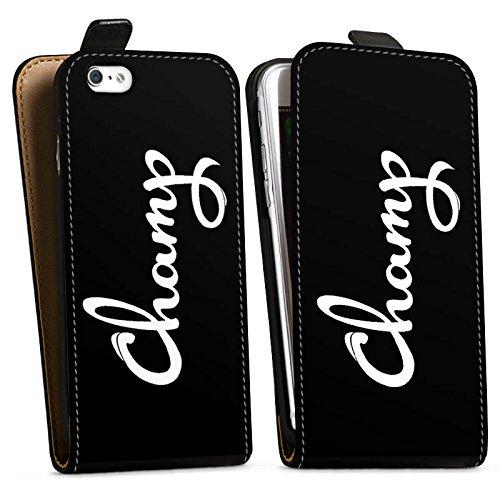 Apple iPhone X Silikon Hülle Case Schutzhülle Proownez Merchandise Fanartikel Youtube Downflip Tasche schwarz