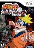 Nintendo Naruto: Clash of Ninja Revolution 2