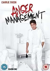 Anger Management: Season 1 [Edizione: Regno Unito] [Edizione: Regno Unito]