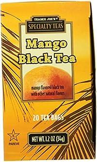 Mango Black Tea (2 Pack)