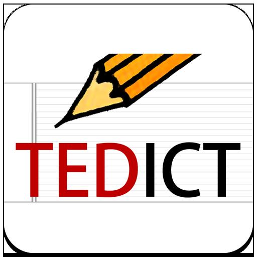 TEDICT - Impara L'inglese con TED