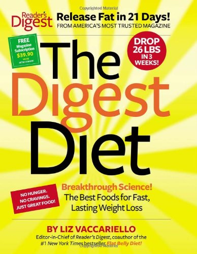 the-digest-diet-the-best-foods-for-fast-lasting-weight-loss