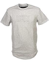 T-Shirt Unkut Stone Gris
